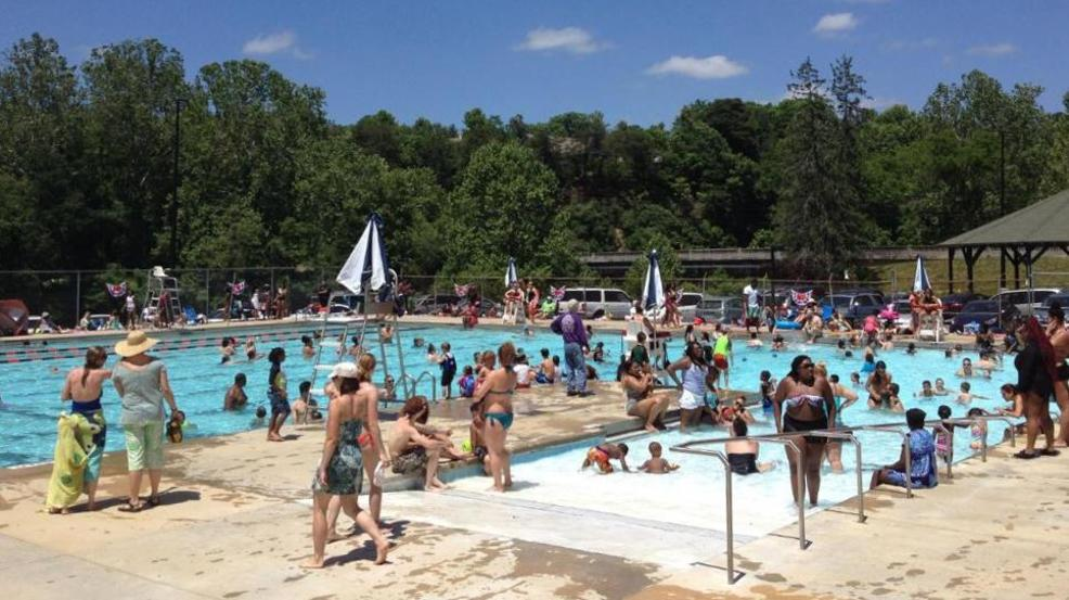 Asheville pools to open for 2018 season in June