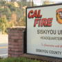 Cal-Fire crews from Siskiyou County help with Northern California fires
