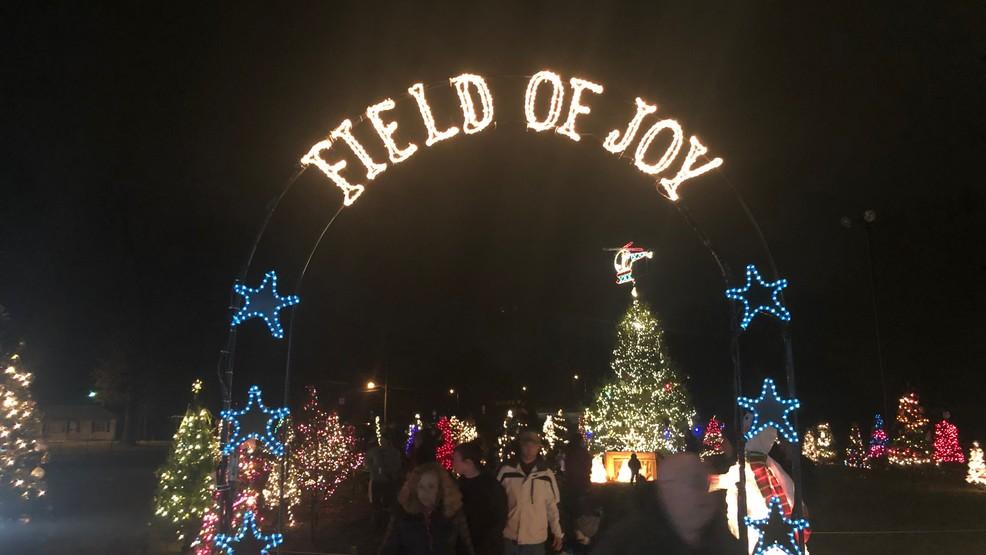 Fulton Festival of Lights brings more attractions this year - Fulton Festival Of Lights Brings More Attractions This Year KRCG