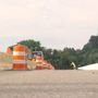 Ohio 7 southbound lanes near Rush Road to reopen today