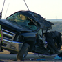 One person dead after car chase ends in crash in Comal County