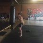 Macon teen weeks away from MMA debut