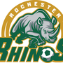 Rhinos clinch #4 seed and home playoff game with 2-1 win in finale