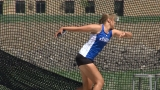 UNK and Hastings College Track athletes participate in Last Chance Meet