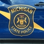 Two people injured in Emmet County motorcycle crash