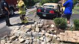 Residents in a Hendersonville neighborhood concerned after spike of crashes
