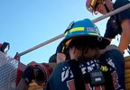 KUTV fire fighting 111417.JPG