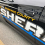 Shawano Co. crash