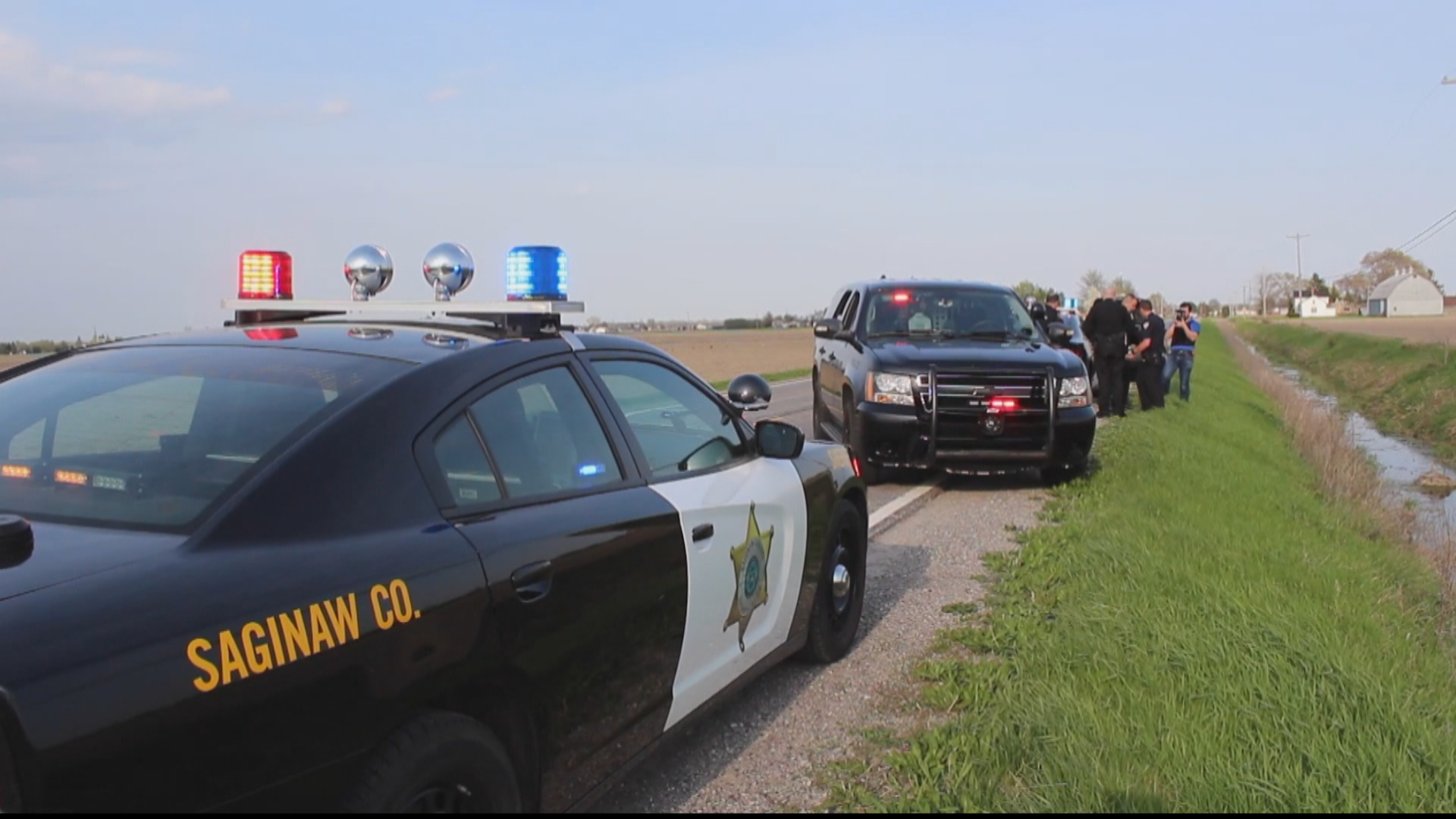 While many motorists consider DWLS a minor traffic offense, law enforcement disagrees. (Bill Harris/WEYI/WSMH)