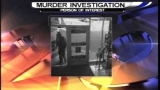 State police looking for person of interest in murder case