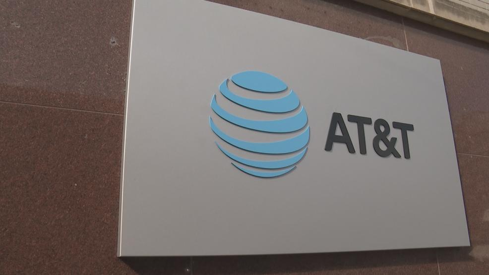 Michael Tedesco said when he signed up for cable provider AT&T, he was told he'd have to put down $449 for a deposit. The company claims that's a one-time fee. (WSYX/WTTE)