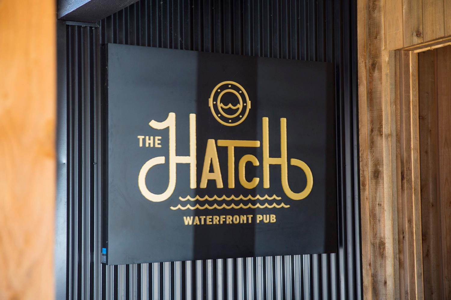 The Hatch Waterfront Pub at the Tofino Resort + Marina offers great quality eats designed by chef Paul Moran in a more casual setting than its sister restaurant, 1909 Kitchen. Its outside patio is fantastic in the summertime for watching the wildlife and seaplanes landing in the sound. They serve up classics like fish & chips (you can ask for poutine) and more creative takes such as their pulled-pork Banh Mi sandwich. If you are in between adventures or just want to relax, this is the spot for you. (Sy Bean / Seattle Refined)