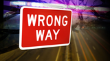 2 people killed in evening wrong-way crash