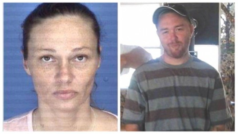 Penny Dawson and Sean Castorina (Nelson County Sheriff's Office)