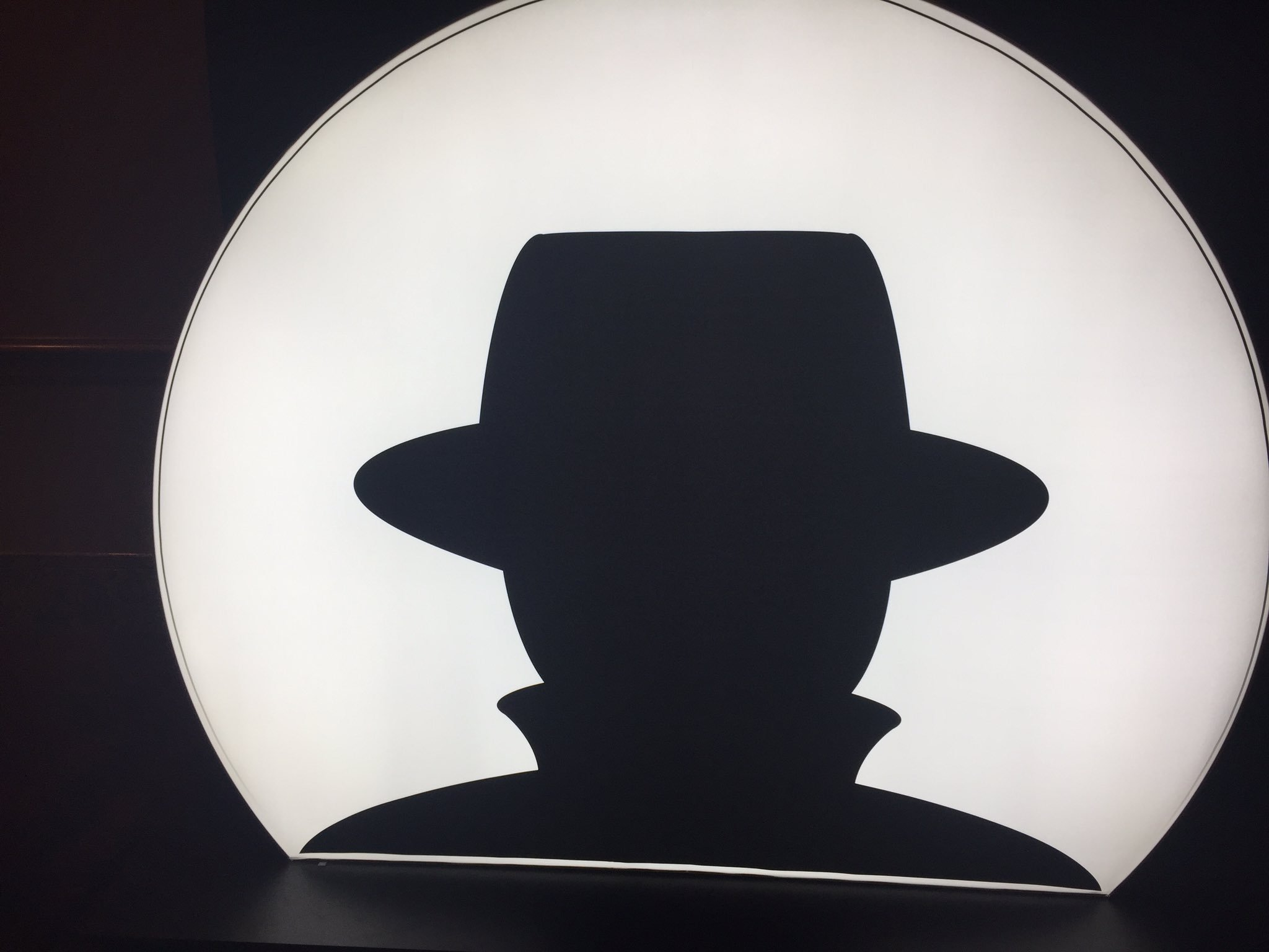 The Black Hat 2017 convention is expecting more than 16,000 cyber security pros starting on Tuesday. 7/24/17 (Jeff Gillan | KSNV)