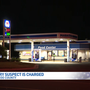 Suspect charged with robbing Oshtemo gas station