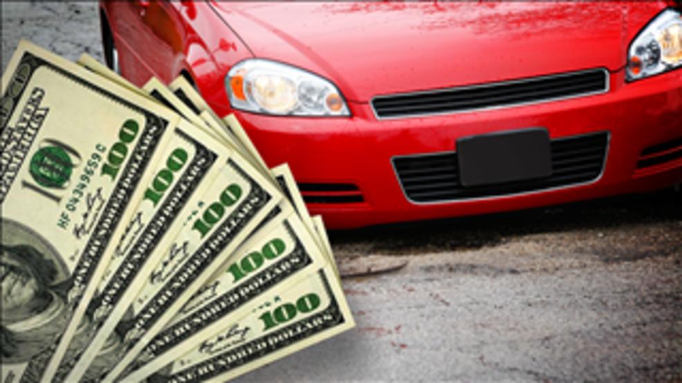 Las Vegas Area Auto Insurance Premiums Rise Well Above