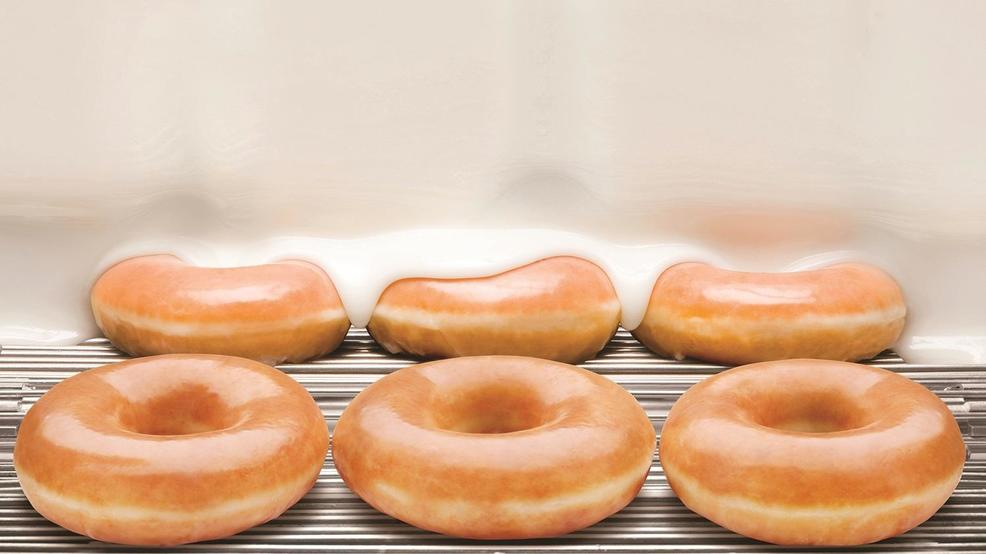 kreme Find great deals on ebay for krispy kreme doughnuts shop with confidence.
