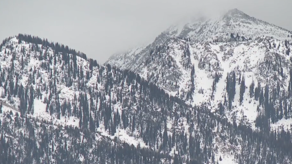Low snowfall sign of climate change, Utah scientists say