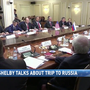 Sen. Richard Shelby: 'Russia can achieve a better relationship with the U.S.'