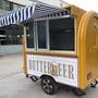 Harry Potter fans: A butterbeer food truck opened in Utah