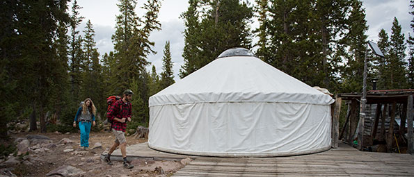 uinta-mountains-yurt-camping<p></p>