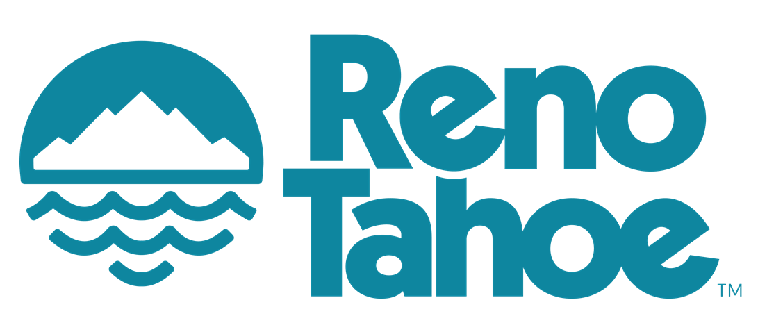 The $4.4 million new destination brand rolls out next week. The new brand includes a redesigned logo for Reno-Tahoe.