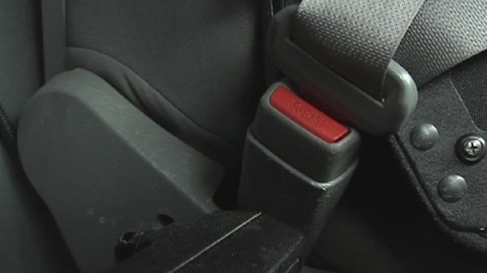 Aaa Pushing For Stricter New York Seat Belt Law Wstm