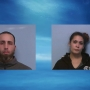 Two arrested, charged with trafficking fentanyl
