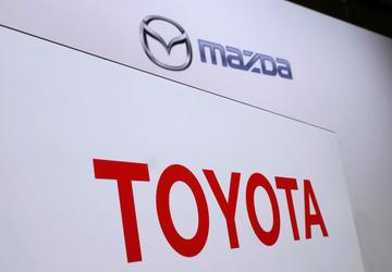 Toyota-Mazda plant: Alabama bids to become a major auto hub