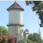 Landmark Fresno water tower faces closure
