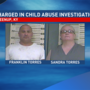 Greenup County, Ky., couple faces charges in child abuse investigation