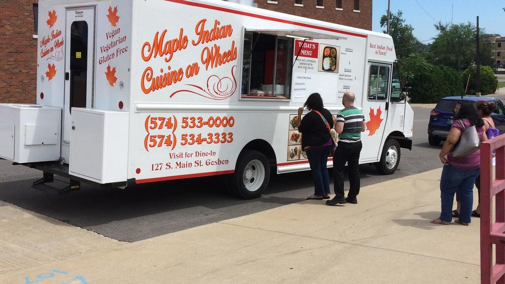 Health Department Rules For Food Trucks