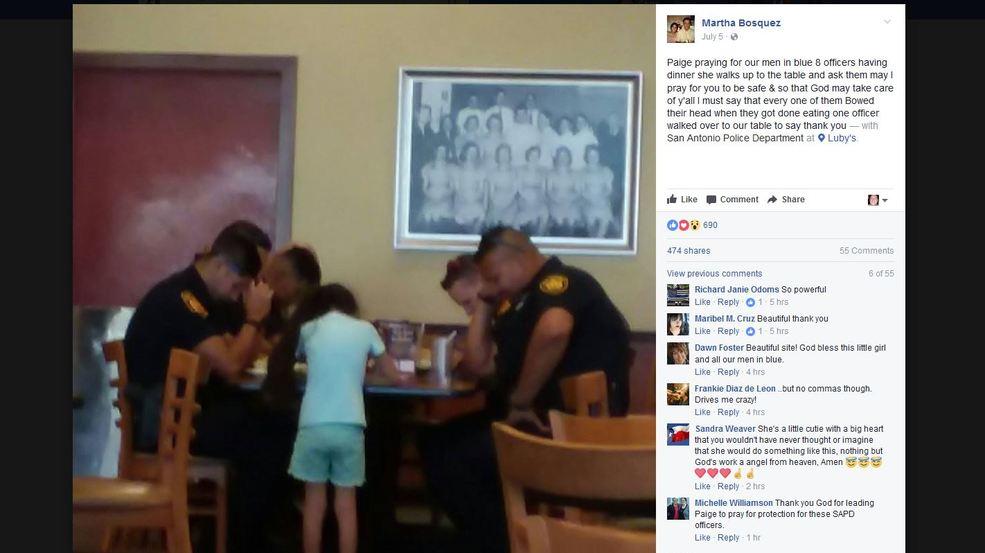 Image result for restaurant praying