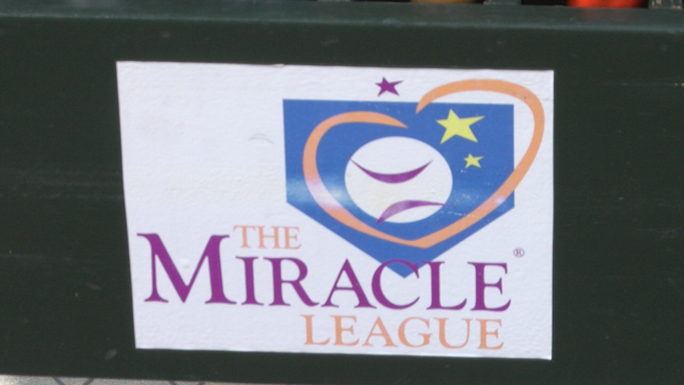 Macon\'s Own Miracle League | WGXA