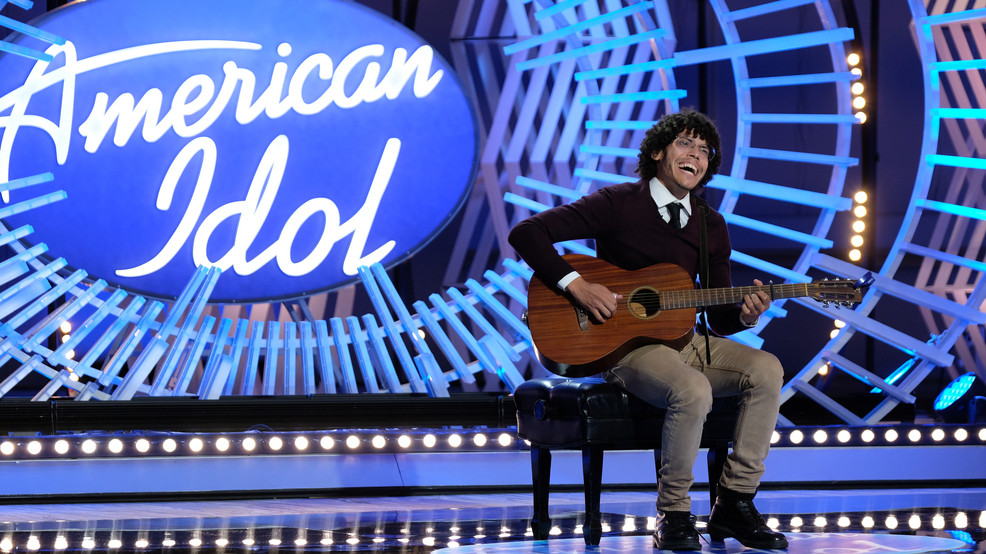 That Makes Two Second Seattle Contestant Philip Murphy To Appear On American Idol Seattle Refined