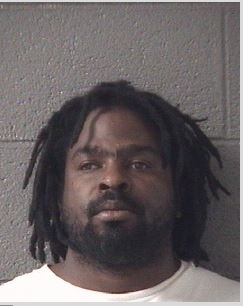 "Eric Lee Anderson, b/m, black/brown, 5'4"", 225lbs; last known address:  302 Deaverview Road, Apt 100, Asheville; wanted for:  three counts of civil non-support and resisting public officers"