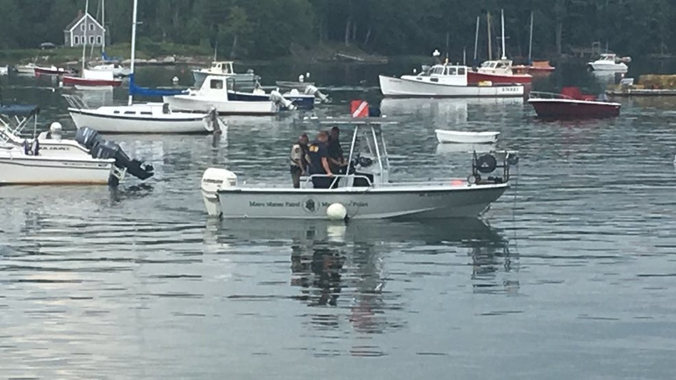 Search resumes for missing boater off Maine coast