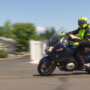 Motorcycle safety: starts with riders, ends with anyone behind the wheel