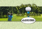 Father's Day Golf Getaway