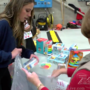 Community sorts thousands of toys for Toys for Tots