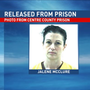 Centre County woman released from jail