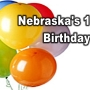 What's going on for Nebraska's 150th birthday?