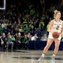 March Madness: Sylvania native finds her place on the court at Notre Dame