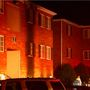 6 units damaged, 2 people rescued in Asheville apartment fire still under investigation