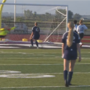 Dakota Valley Girl's Soccer Varsity debut