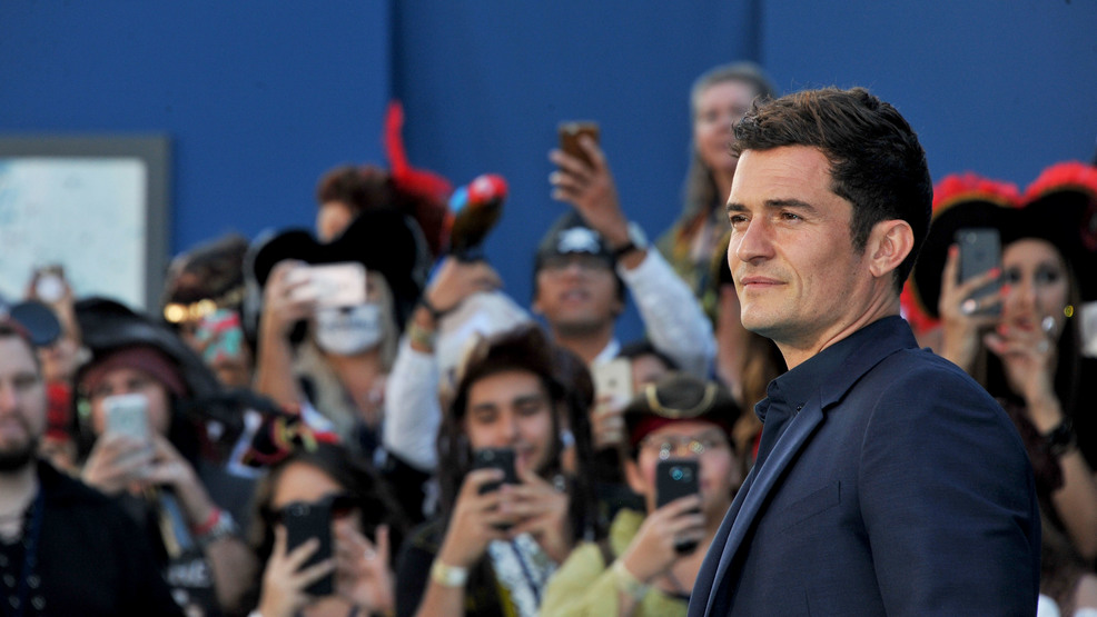 Orlando Bloom sympathizes with Johnny Depp's legal woes