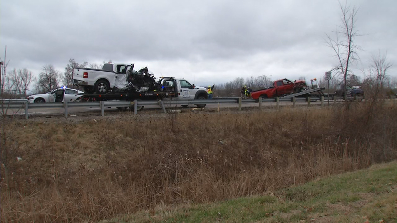 State troopers want to make the stretch of U.S. 62 safer and have started a campaign to do that. (WSYX/WTTE)
