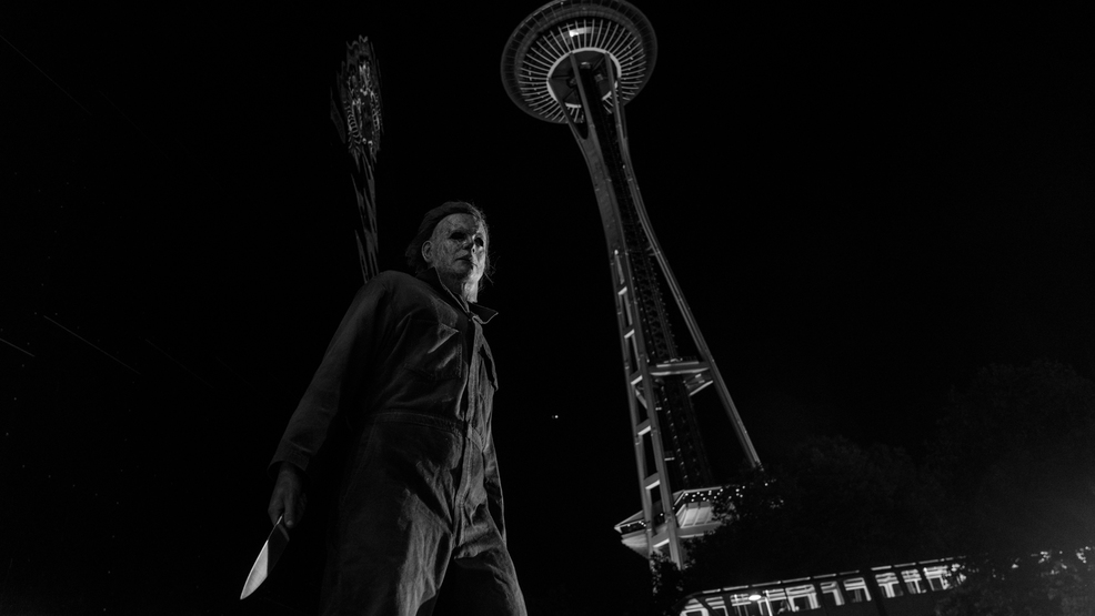 Seattle is the 8th Spookiest City in the U.S.