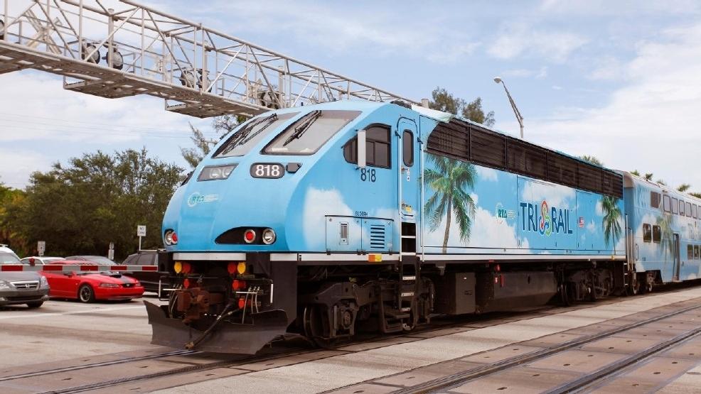 Tri Rail Schedule West Palm Beach To Miami